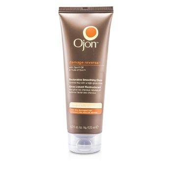Ojon Damage Reverse Restorative Smoothing Glaze (For Very Dry, Damage Hair)  125ml/4.2oz