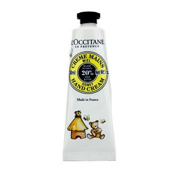L'OccitaneShea Butter Hand Cream - Honey 30ml/1oz