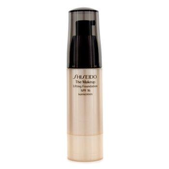 Shiseido The Makeup Base Maquillaje Lifting SPF 16 - O40 Natural Fair Ochre  30ml/1.1oz
