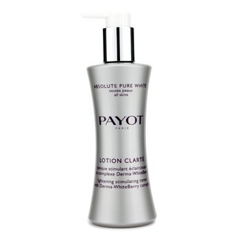 PayotLo��o Absolute Pure White Lotion Clarte 200ml/6.7oz