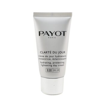 Payot Skincare Absolute Pure White Clarte Du Jour SPF 30 Hydrating Protecting Lightening Day Cream 50ml/1.6oz at Sears.com