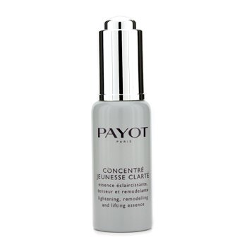 PayotAbsolute Pure White Concentre Jeunesse Clarte Lightening Remodelling And Lifting Essece 30ml/1oz