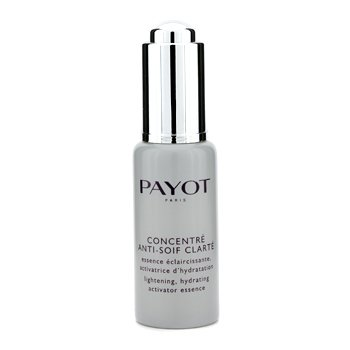 PayotAbsolute Pure White Concentre Anti-Soif Clarte Lightening Hydrating And Activator Essence 30ml/1oz