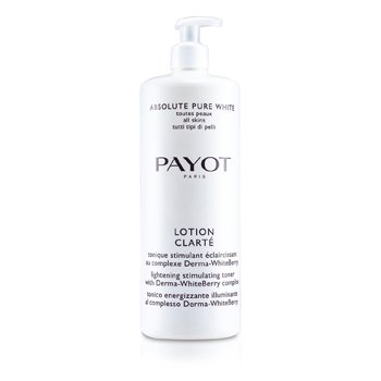 PayotAbsolute Pure White Lotion Clarte (Salon Size) 1000ml/33.8oz