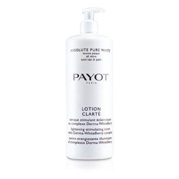 Payot Absolute Pure White Lotion Clarte - Loci�n Blanqueadora  (Tama�o Sal�n)  1000ml/33.8oz