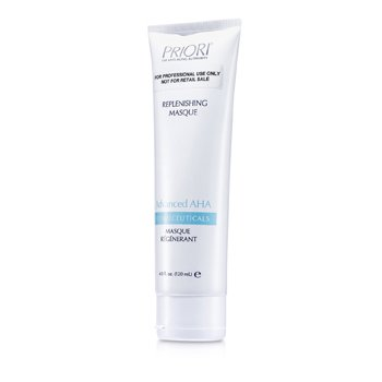 Priori Advanced AHA Replenishing Masque (Salon Product)  120ml/4oz