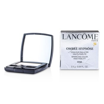 Lancome Ombre Hypnose Eyeshadow Jemn� o�n� tiene – S103 Rose Etoile (trblietav� farba)  2.5g/0.08oz