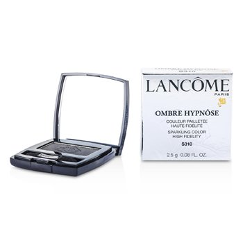 Lancome Ombre Hypnose Eyeshadow - # S310 Strass Black (Sparkling Color)  2.5g/0.08oz