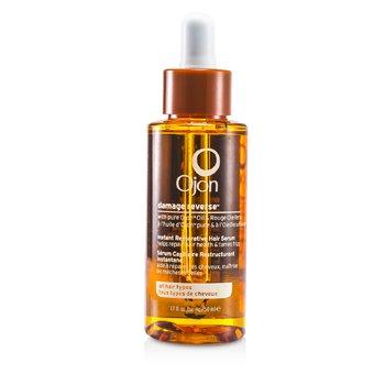 Ojon Damage Reverse Instant Restorative Hair Serum  50ml/1.7oz