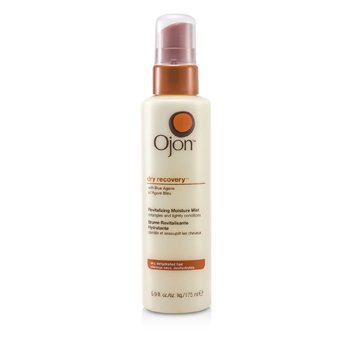 Ojon Dry Recovery Revitalizing Moisture Mist (For Dry, Dehydrated Hair)  175ml/5.9oz