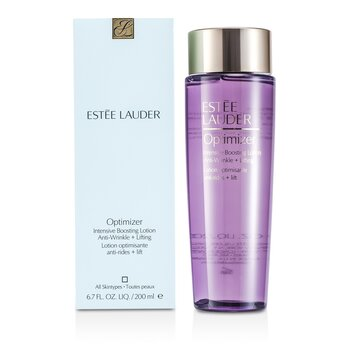 Est�e LauderLo��o Optimizer Intensive Boosting Lotion (Anti-rugas +Levanta) 200ml/6.7oz