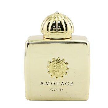 AmouageGold Eau De Parfum Spray 100ml/3.4oz