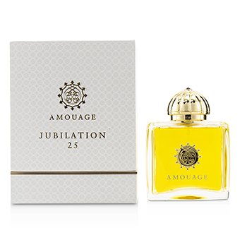 AmouageJubilation 25 Eau De Parfum Spray 100ml 3.4oz