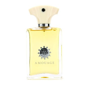AmouageSilver Eau De Parfum Spray 50ml/1.7oz