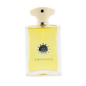 AmouageSilver Eau De Parfum Spray 100ml/3.4oz