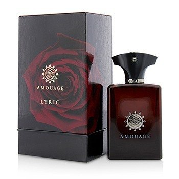 AmouageLyric Eau De Parfum Spray 50ml/1.7oz