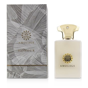 AmouageHonour Eau De Parfum Spray 50ml/1.7oz