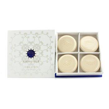AmouageJubilation 25 Perfumed Soap 4x50g/1.8oz