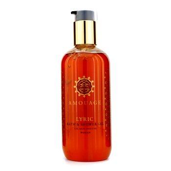 AmouageLyric Bath & Shower Gel 300ml/10oz