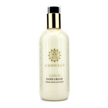 AmouageGold Hand Cream 300ml/10oz