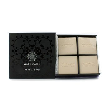 Amouage Reflection Jab�n  4x50g/1.8oz