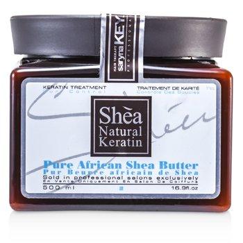 Saryna KeyPure African Shea Butter - Curl Control 500ml/16.9oz