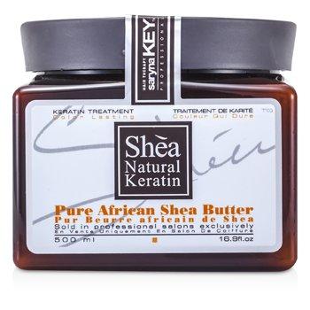 Saryna Key Pure African Manteca Shea - Duraci�n Color  500ml/16.9oz