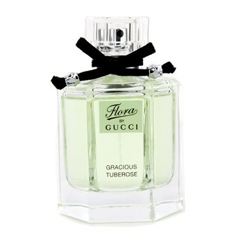 Gucci Flora by Gucci Gracious Tuberose Eau De Toilette Spray  50ml/1.6oz