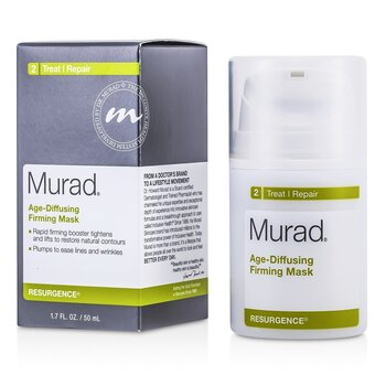 MuradAge-Diffusing Firming Mask 50ml/1.7oz