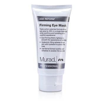 MuradAge Reform Firming Eye Mask (Salon Size) 60ml/2oz