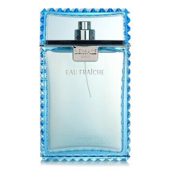 Купить Eau Fraiche Туалетная Вода Спрей 200ml/6.7oz, Versace