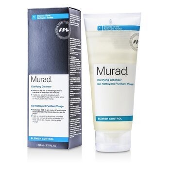 MuradClarifying Cleanser: Blemish Control 200ml/6.75oz