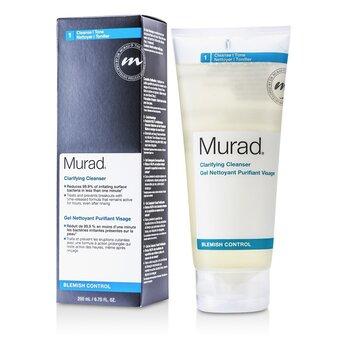MuradClarifying Cleanser: Blemish Control 200ml/6.75oz
