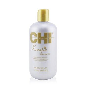 Keratin Shampoo Восстанавливающий Шампунь 355ml/12oz фото