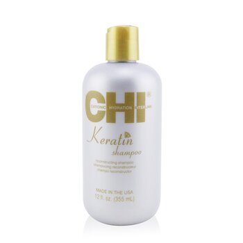 CHI Keratin Shampoo Reconstructing Shampoo 355ml/12oz