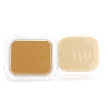 ShiseidoWhite Lucent Brightening Spot Control Base Maquillaje Iluminadora SPF25 Refill10g/0.35oz
