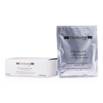 Ella BacheEternal Decollete Rejuvenating Lifting Mask (Salon Size) 5x25g/0.88oz