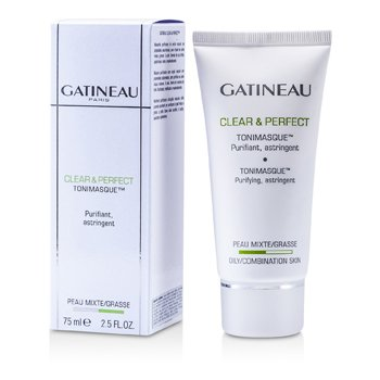 GatineauClear & Perfect Tonimasque (For Oily/Combination Skin) 75ml/2.5oz