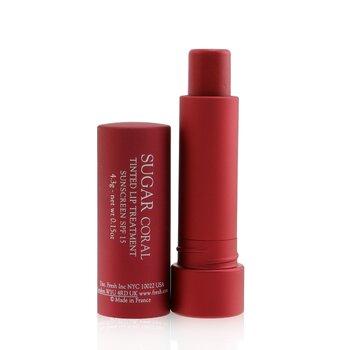 Fresh Sugar Coral Tinted Lip Treatment SPF 15 4.3g/0.15oz