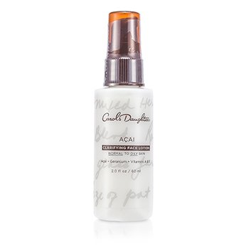 Carol's Daughter Acai Clarifying Face Lotion (Normal to Oily Skin)  60ml/2oz