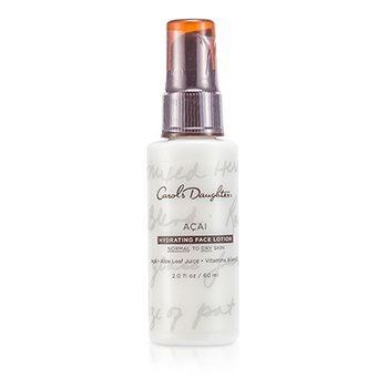 Carol's DaughterAcai Hydrating Face Lotion (Normal to Dry Skin) 60ml/2oz