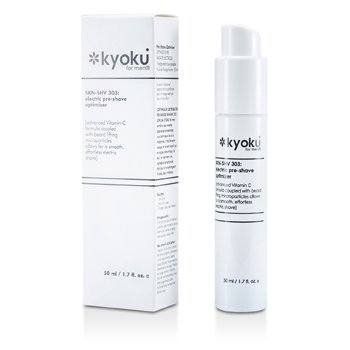 Kyoku For Men Electric Pre-Shave Optimizer  50ml/1.7oz