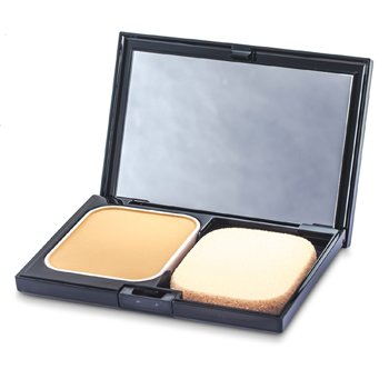 ShiseidoMaquillage Powdery Foundation UV w/ Case F - # PO 10