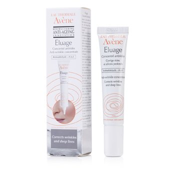 Avene��� �� چ��ک Eluage 15ml/0.5oz