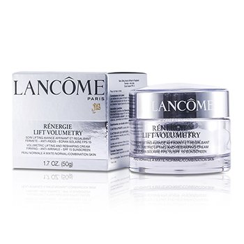 LancomeRenergie Lift Volumetry Volumetric Lifting and Reshaping Cream SPF15 Sunscreen - N/C (Made In USA) 50g/1.7oz