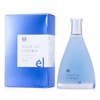 Loewe Agua De Loewe Agua de Colonia Vap.  150ml/5.1oz