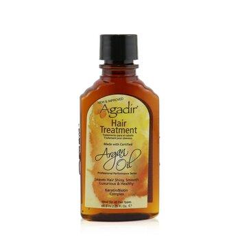 Agadir Argan OilTratamiento Cabello Hidratante y Acondicionadora 59.2ml/2oz