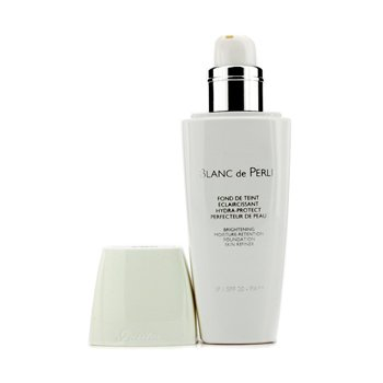 GuerlainBlanc De Perle Fluid Brightening Foundation SPF 2030ml/1oz