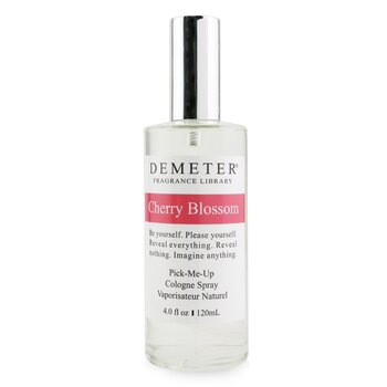 DemeterCherry Blossom Cologne Spray 120ml/4oz