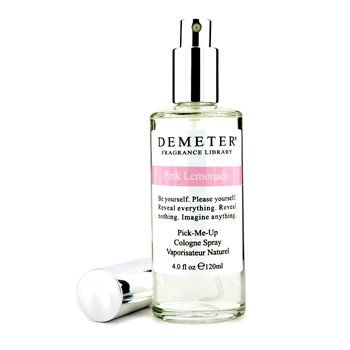 Demeter Pink Lemonade Cologne Spray  120ml/4oz